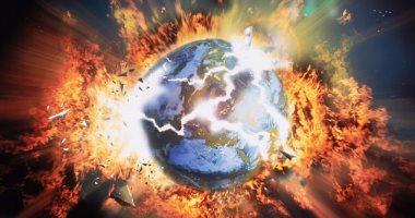 ديلى ميل: ديسمبر يشهد نهاية الأرض وعودة المسيح لنقل البشر للسماء
