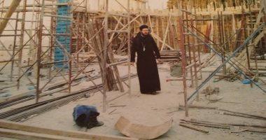 كاهن الكنيسة المصرية باليونان: زيارة البابا تواضروس لنا تاريخية ووطنية