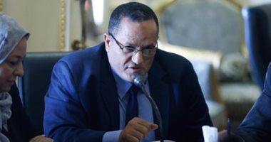 أمين دينية البرلمان: هناك تجاهل لعدم مناقشة قانون تنظيم الفتوى