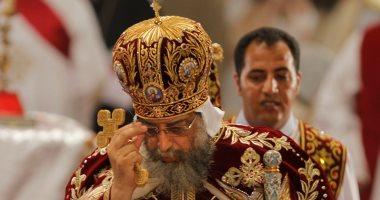 بالصور.. 8 رحلات التقى فيها البابا تواضروس رؤساء كنائس العالم.. تعرف عليها