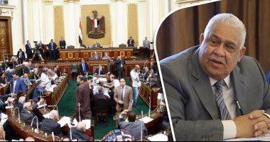 """""""اقتراحات البرلمان"""": قانون المحال الجديد يقنن أوضاع 80% من المحلات"""