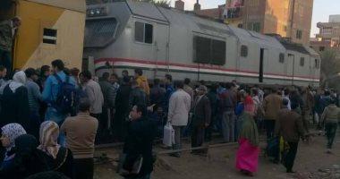عضو النقل بالنواب: هناك شبهة جنائية واهمال متعمد فى حادث الإسكندرية
