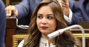النائبة سعاد المصرى تطالب بالتنسيق بين الوزارات لإنجاح بطولة أمم أفريقيا