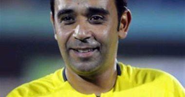 سمير عثمان يجتمع بالحكام الدوليين فى اتحاد الكرة غدا