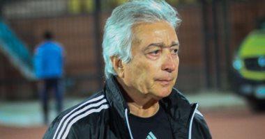 حلمى طولان مديراً فنياً للاتحاد السكندرى.. ووليد صلاح يعود لإدارة الكرة