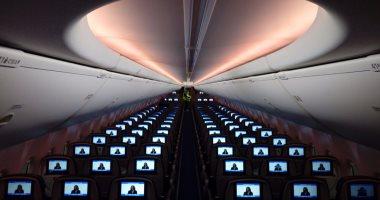 طائرات مصر للطيران الجديدة