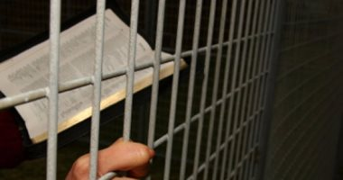 حبس عاطل تخصص فى سرقة الشقق والمكاتب بباب الشعرية 4 أيام