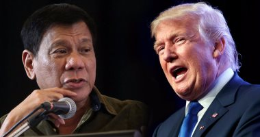 رئيس الفلبين: تحدثت مع الرئيس الصينى بشأن الكوريتين بطلب من ترامب