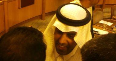 السلمى: دعم قضايا المنطقة والتصدى للإرهاب أولويات البرلمان العربى