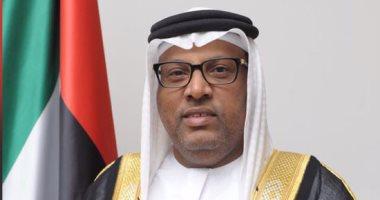 سفير الإمارات بالقاهرة: تحرير ميناء الحديدة سيشكل ضربة قاضية لمليشيات الحوثى