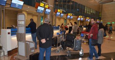 مصر للطيران تسير 98 رحلة من مطار القاهرة لنقل أكثر من 9 آلاف راكب إلى وجهاتهم -
