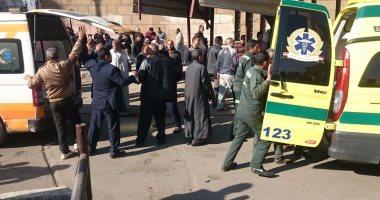 الأردن تدين تفجير الكنيسة البطرسية.. وتؤكد تضامنها مع مصر ضد الإرهاب