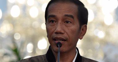 نتائج غير رسمية تشير إلى فوز الرئيس الإندونيسى بولاية ثانية