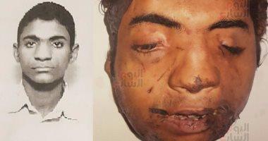 ننشر أول صور لمحمود شفيق محمد منفذ تفجير الكنيسة البطرسية بالعباسية