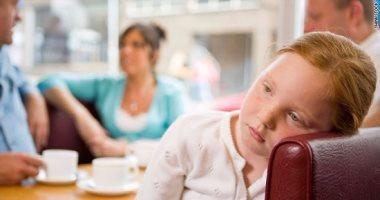 انتبه.. تخويف الأطفال فى الصغر يجعلهم أكثر عرضة للاكتئاب فى مرحلة الشباب