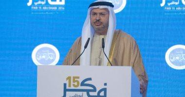 وزير الدولة الإماراتى: على الدول الأربعة المضى قدما من دون قطر