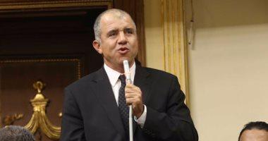 اتحاد الصناعات يستقبل وزير الصناعة البيلاروسى 3 مايو
