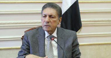 سعد الجمال: انطلاقة جديدة لائتلاف دعم مصر تتواءم مع الولاية الثانية السيسى.. فيديو