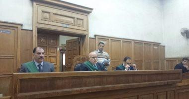 تأجيل محاكمة ممدوح عباس فى إصدار شيكات بدون رصيد لـ26 ديسمبر