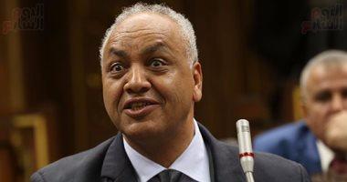 الحكومة ترفض مشروع القانون المقدم من مصطفى بكرى لإسقاط جنسية الإرهابيين