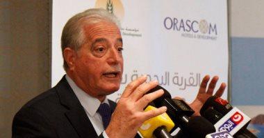 82  مليون دولار من الصندوق العربى للإنماء لمشروعات تنمية سيناء