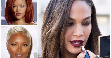 بالصور.. ألوان صبغات شعر تناسب النساء السمروات فى 2017