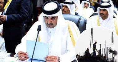رسميا.. العراق تعلن الإفراج عن 26 قطريا وتسليمهم لسفير الدوحة ببغداد