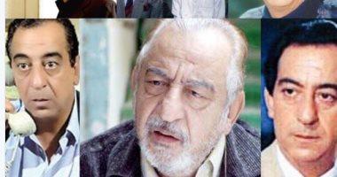 """فى ذكرى رحيله الثانية.. أحمد راتب """"اعتقل سياسيا 9 أيام فى سجن القلعة"""""""