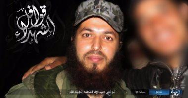 داعش تعلن عن مقتل عبد الإله قشطة القيادى السابق بكتائب القسام فى سيناء