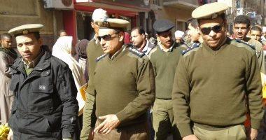 ضبط سائق مطلوب فى 5 قضايا مخدرات وسرقة خلال حملة أمنية بالبحر الأحمر -