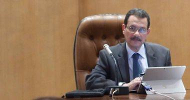 أحمد درويش من البرلمان: تجهيز المنطقة الاقتصادية لقناة السويس على أعلى مستوى