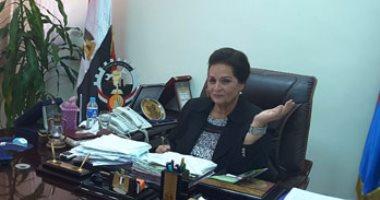 ترشيح نادية عبده محافظا للبحيرة كأول سيدة تتولى المنصب فى تاريخ مصر