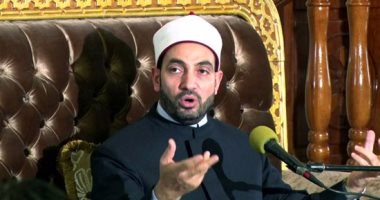 قناة المحور تنهى تعاقد الشيخ سالم عبد الجليل بعد تكفيره الأقباط