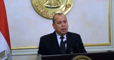 محافظ كفر الشيخ يعلن رفع درجة الاستعداد بالمستشفيات استعدادا لعيد الأضحى