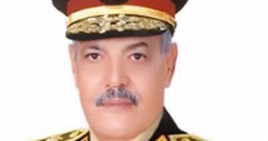 السيرة الذاتية للفريق عبد المنعم التراس مستشار الرئيس للشئون العسكرية