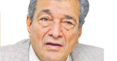 مرور 5 سنوات على رحيل حارس اللغة العربية الشاعر فاروق شوشة