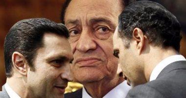 """النائب العام السويسرى يكشف عدد المتصالحين مع الدولة من رموز مبارك.. ومصدر: النسبة الأكبر من الأموال المجمدة المعلنة من""""لوبير"""" تخص نجلى مبارك و30 مليون فرنك فقط لـ 4 آخرين أبرزهم أحمد عز"""