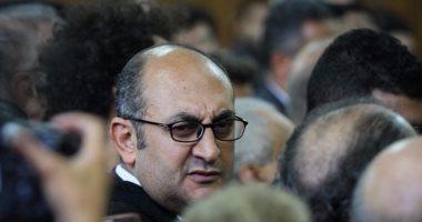 حبس خالد علي 3 أشهر لاتهامه بارتكاب فعل خادش للحياء العام