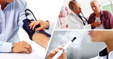أضرار عديدة للسجائر الإلكترونية.. أهمها تمنع التئام الجروح
