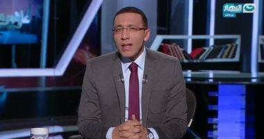 بالفيديو.. خالد صلاح: اغتيال السفير الروسى ستدفع تركيا ثمنه غاليا وله تداعيات خطيرة