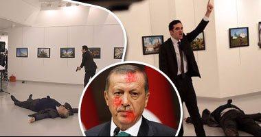 تعرف على رأى دار الإفتاء فى قتل سفراء الدول بعد اغتيال سفير روسيا بتركيا
