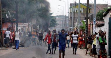 الأمم المتحدة: العنف فى الكونغو يجبر أكثر من 11 ألف شخص على الفرار لأنجولا