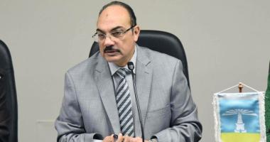 محافظ الإسكندرية يشكل لجنة عاجلة لإعادة تطوير طريق أم زغيو