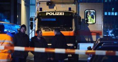 شرطة سويسرا: منفذة هجوم لوجانو فى علاقة غرامية مع إرهابى بسوريا