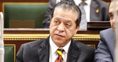 محمد المسعود: وزيرة الاستثمار وعدت بعودة شرم الشيخ على الخريطة الاستثمارية