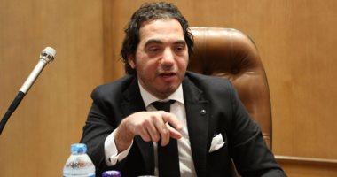 النائب عمرو الجوهرى يطالب بتفسير من وزير التموين حول كتابة الأسعار على السلع