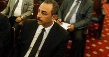 إيهاب الطماوي: الجماعة الإرهابية حاولت «تجنيس أجانب» للمساس بالأمن القومى