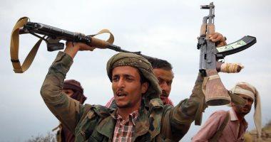 التحالف العربى: القوات السعودية دمرت صاروخاً اطلقته مليشيات الحوثيين