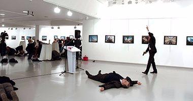 جيش فتح الشام يعلن مسئوليته عن اغتيال السفير الروسى فى أنقرة