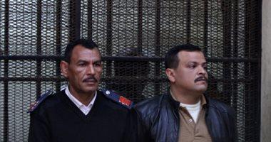 الجنايات تقضى بالسجن المشدد 10 سنوات على الضابط المتهم بقتل شيماء الصباغ